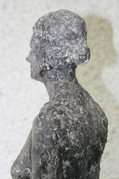 Plastik Frauenkörper